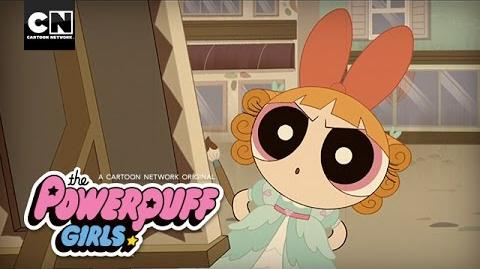 Powerpuff Girls The Secret Life of Blossom Cartoon Network