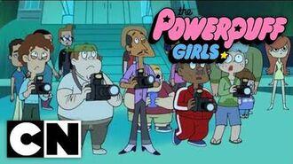 The Powerpuff Girls - Horn, Sweet Horn (Clip 3)