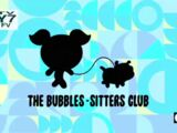 The Bubbles-Sitters Club
