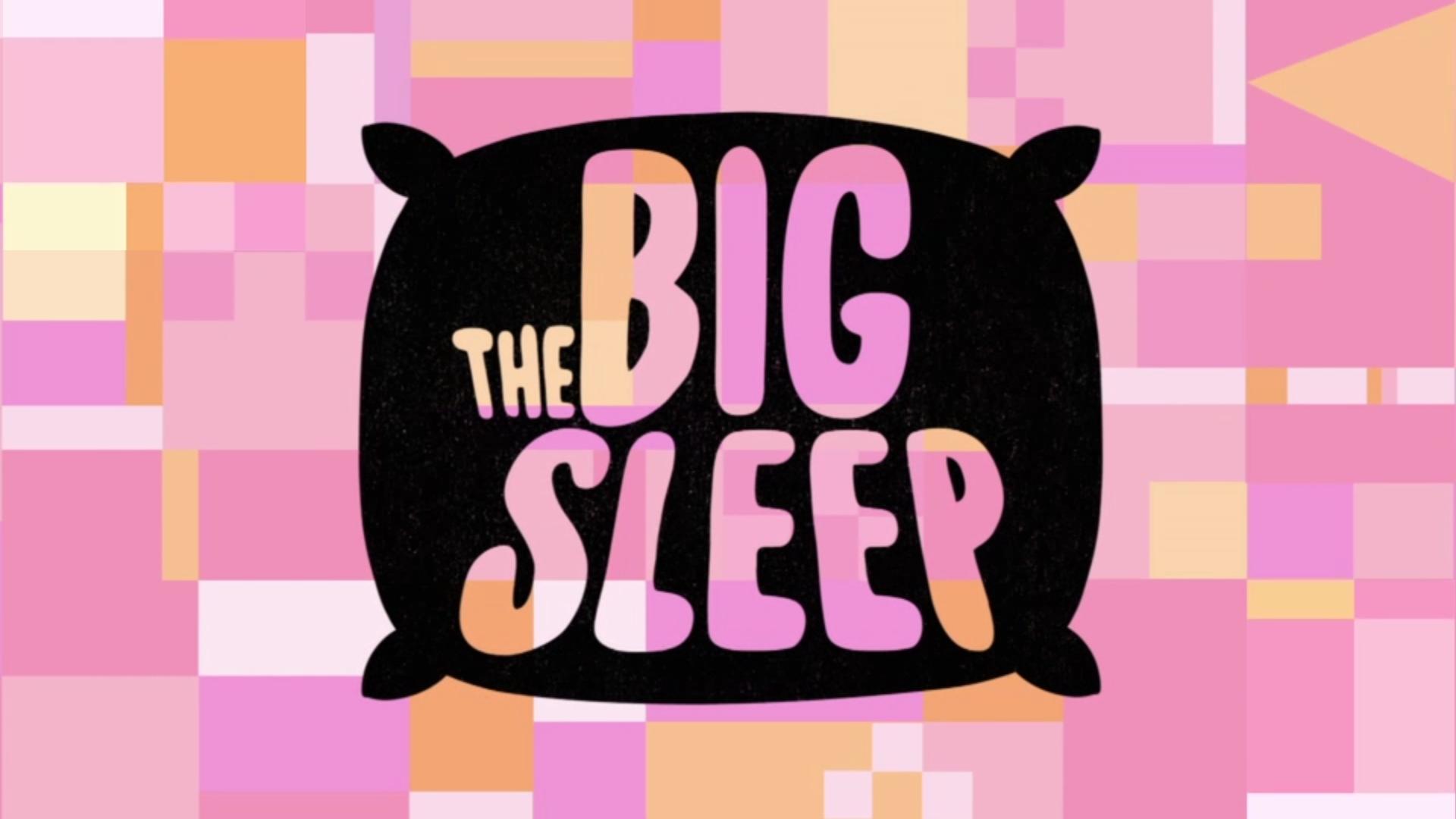 the big sleep powerpuff girls wiki fandom powered by wikia