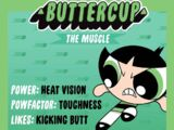 Buttercup (2016 TV series)/Gallery