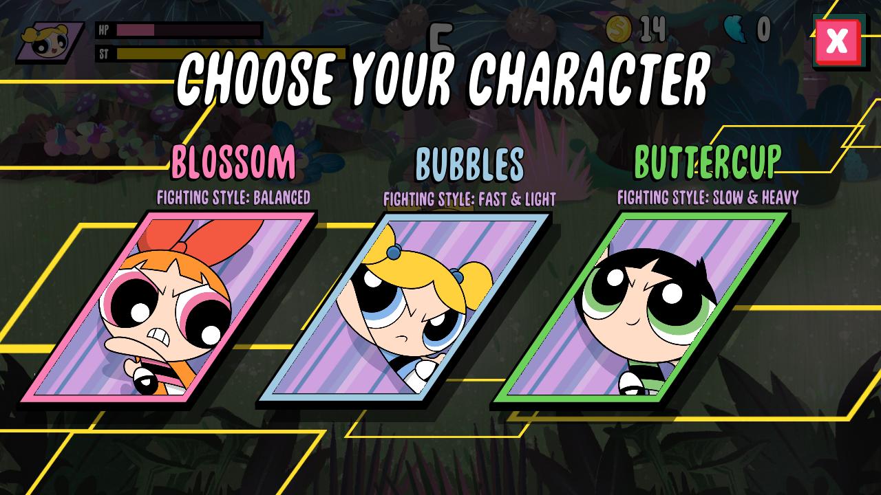 Ready, Set, Monsters! | Powerpuff Girls Wiki | Fandom