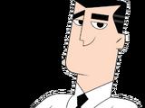 Professor Utonium (2016 TV series)