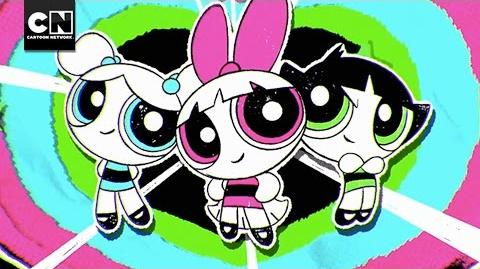 """Who's Got the Power?"" - Music Video - Powerpuff Girls - Cartoon Network"