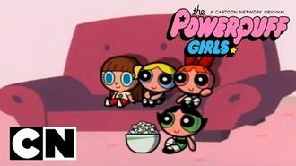 Signal in the Sky (Let's Go) - The Powerpuff Girls Superfriends Music Video