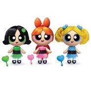 22308 Power Puff Girls 6 Inch Deluxe Doll Asst M01 GBL Asst 1 80170 42143.1496642599.220.280