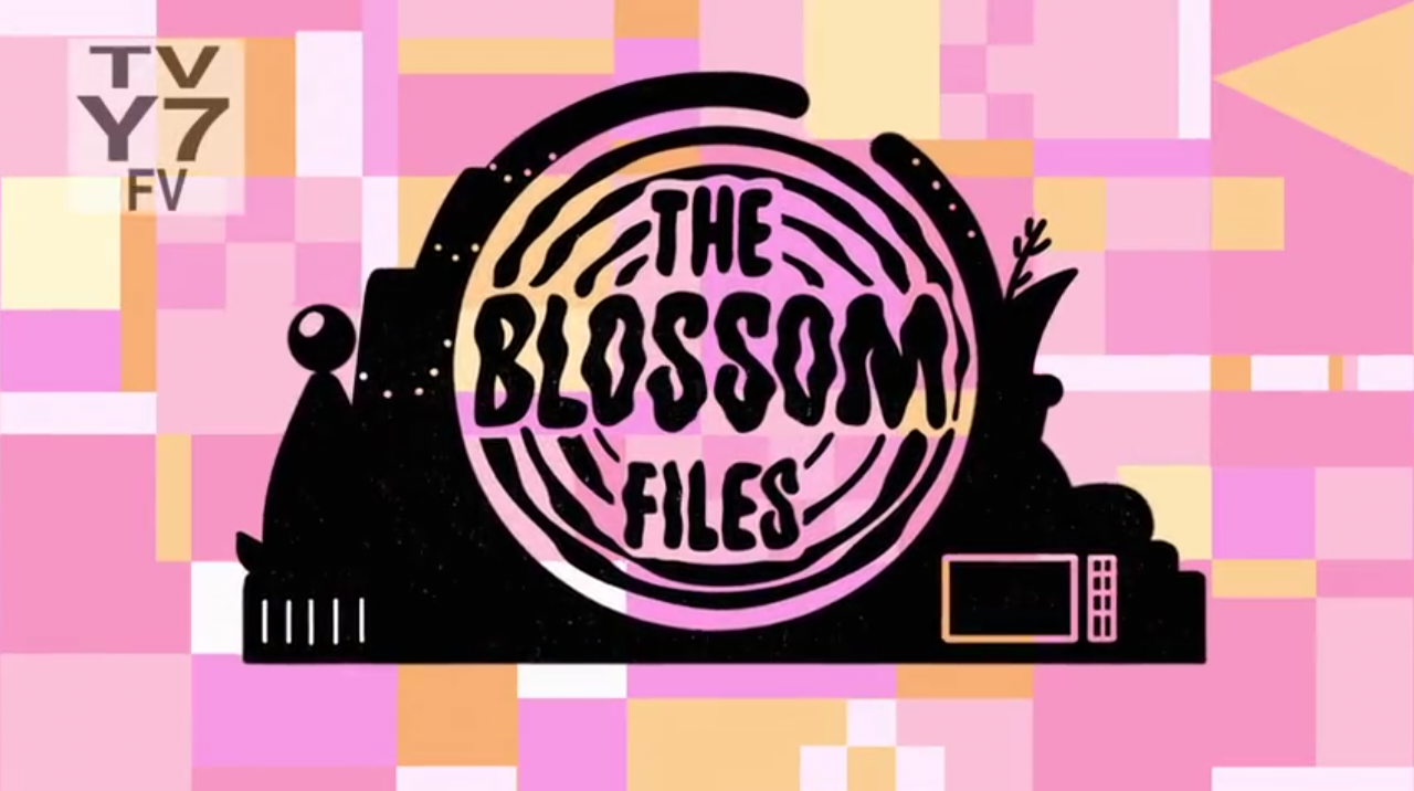 The Blossom Files | Powerpuff Girls Wiki | FANDOM powered by