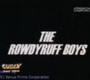 Os Meninos Desordeiros (episódio)