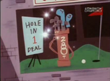 Hole in 1 deal