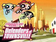 1 powerpuff girls defenders of townsville