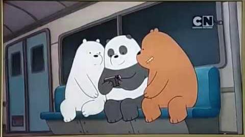 Cartoon Network Asia PairUP (2017) Promo