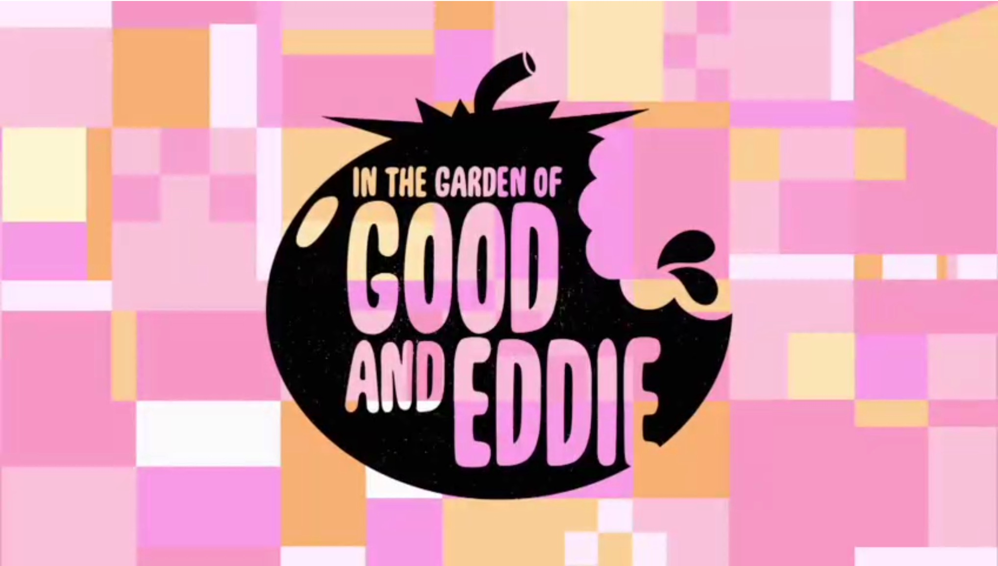 episode name pun on the 1994 book midnight in the garden of good and evil - The Girls In The Garden