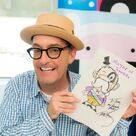 TomKenny draws the Mayor
