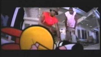 Cartoon Network - PowerPuff Girls Crash Landing Bumper