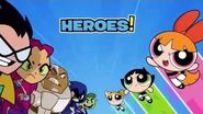Cartoon Network - Teen Titans Go VS