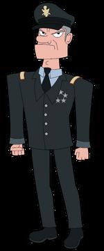 08 Sergeant Ballistic