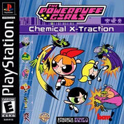 Chemical X-Traction PSX