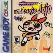 Bad Mojo Jojo-coverart
