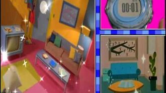 C Watch Powerpuff Girls. A PPG commercial with C Watch