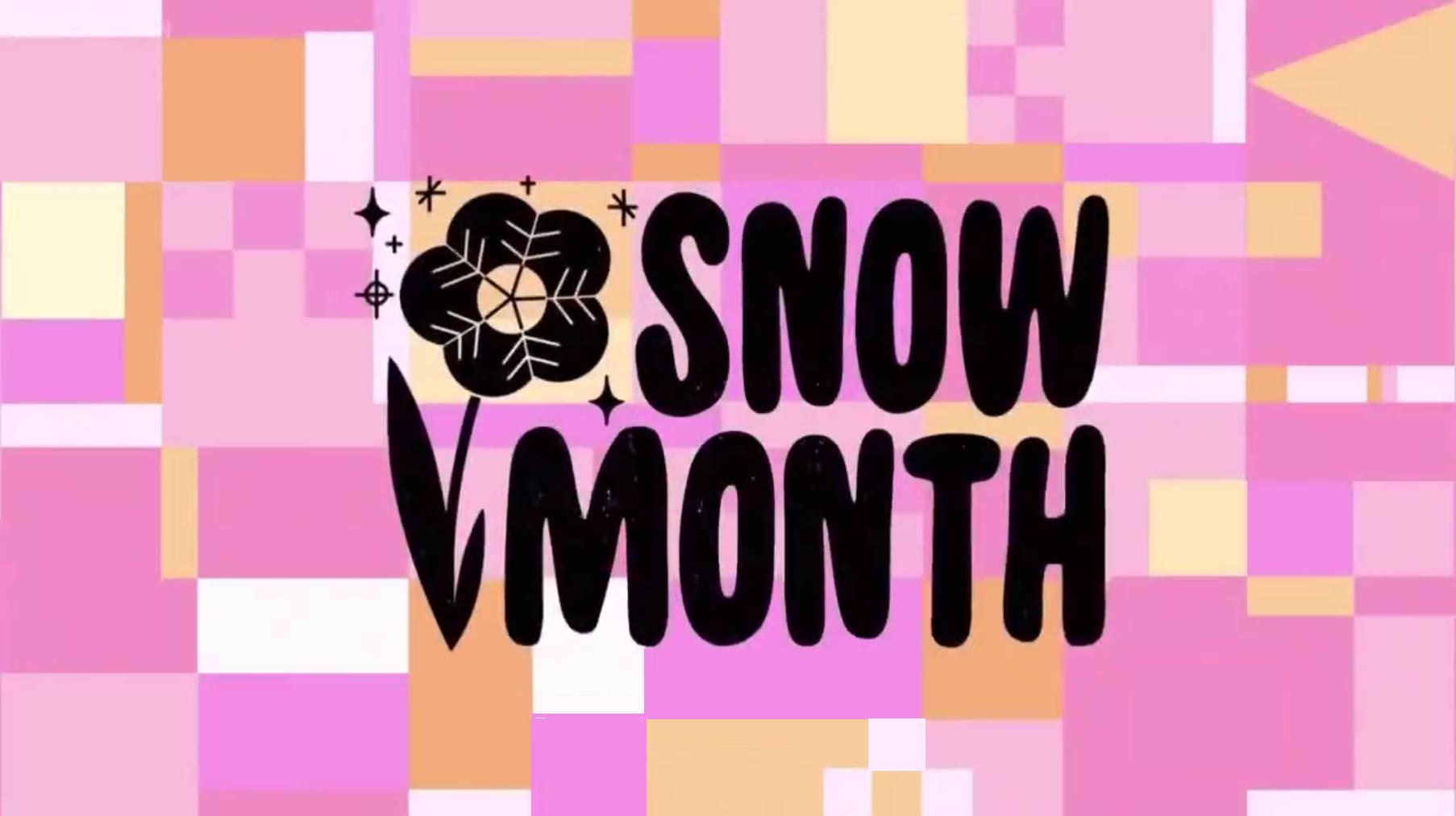 snow month powerpuff girls wiki fandom powered by wikia