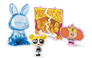 PPG Bubbles action figure2