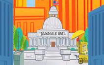 Prefeitura de Townsville