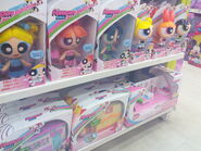 PPG playset