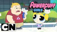 The Powerpuff Girls - Horn, Sweet Horn (Clip 1)