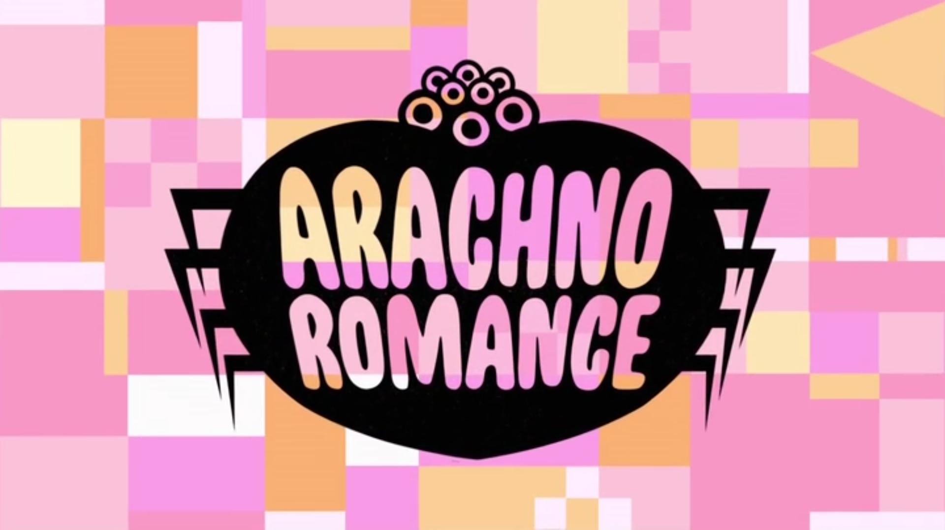 arachno romance powerpuff girls wiki fandom powered by wikia