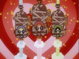 Steamypuff Girls