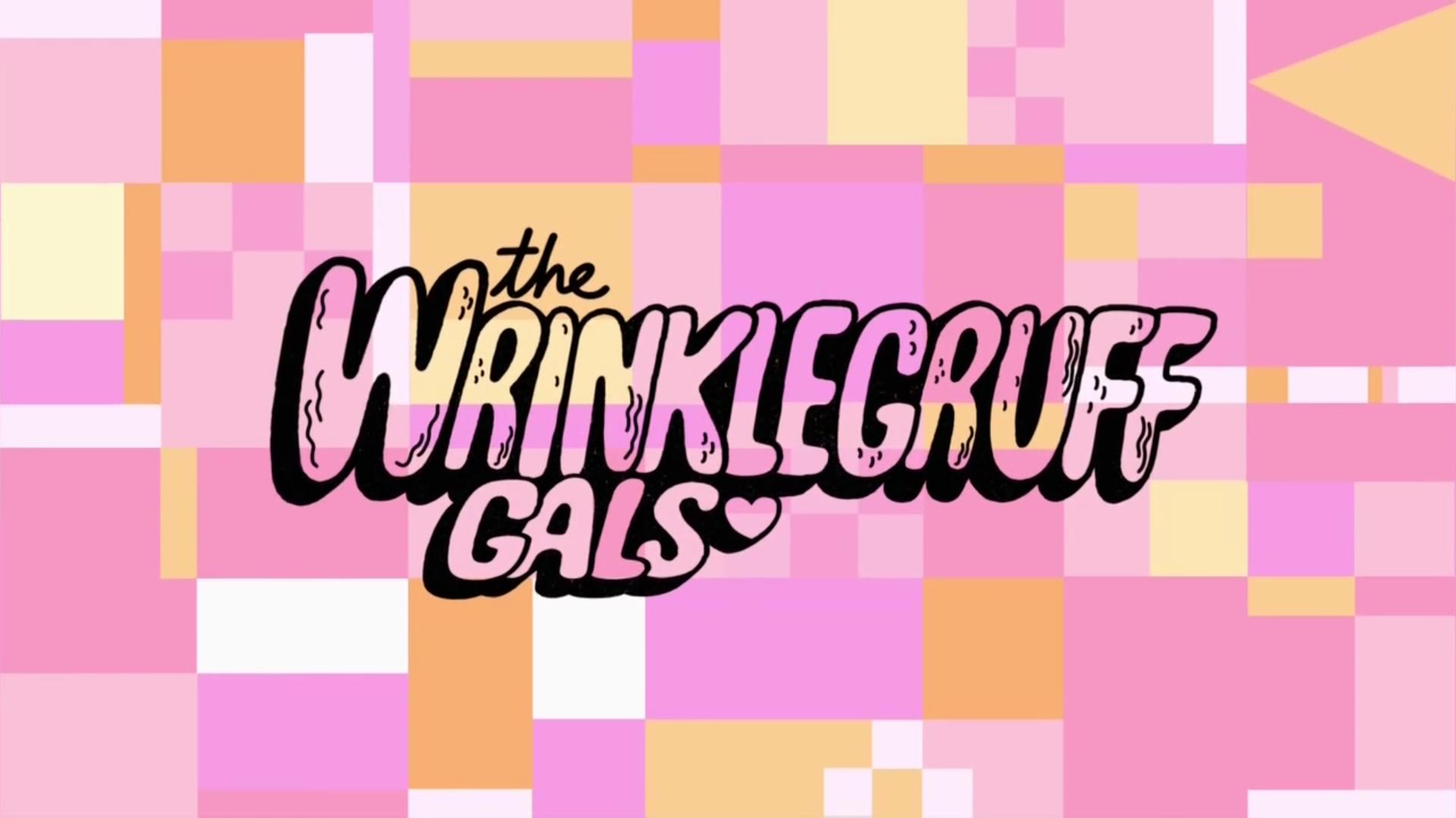 the wrinklegruff gals powerpuff girls wiki fandom powered by wikia