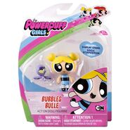 PPG 2016 Bubbles action figure
