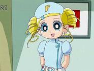 Bubbles Nurse