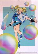 Bubbles-z