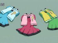 PPGZ Clothes