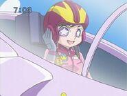PPGZ Miko as a pilot