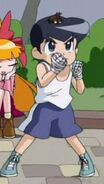 Ken boxing