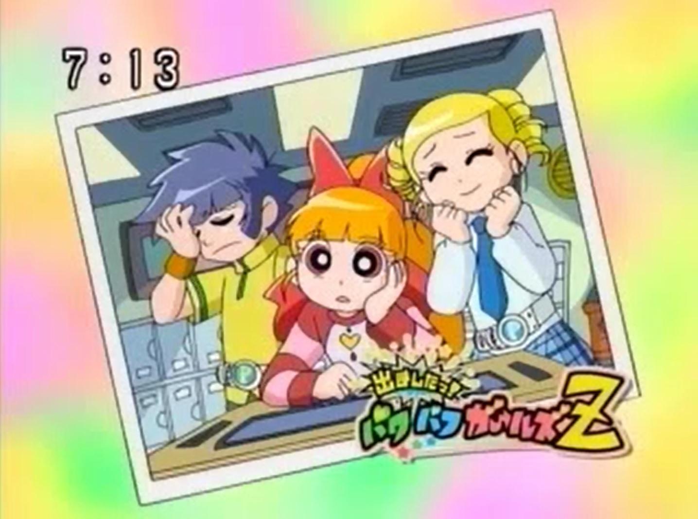 Powerpuff girls new episodes-3858