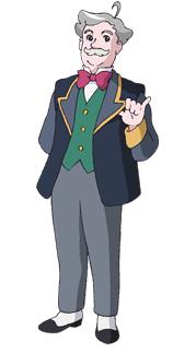 Mayor PPGZ