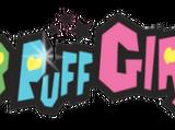 Powerpuffgirls z