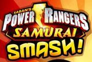 Samurai Smash