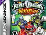 Power Rangers: Wild Force (GBA)