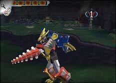 Power Rangers Dino Thunder i1