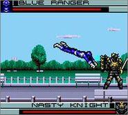 Nasty Knight