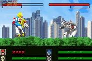 Power rangers will force gba i2