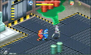 Power rangers will force gba i1
