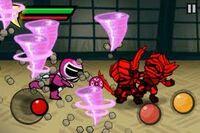 Pink smash gameplay