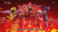 Ha-Oh Gekiatsu Dai-Oh