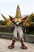 KSR-Mummy Minosaur