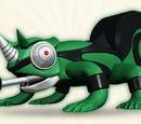 Chameleon Animal Spirit